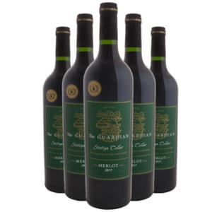 guardian-merlot 6 Bottles Wines