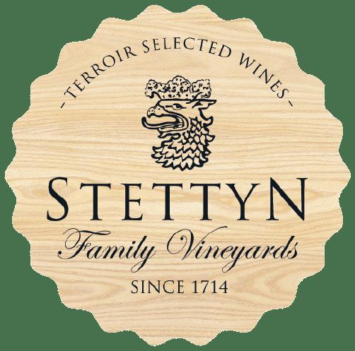 Stettyn logo